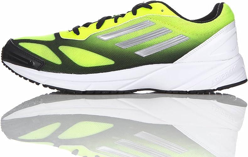 adidas Zapatillas Running Lite Pacer Amarillo Flúor EU 42 (UK 8 ...