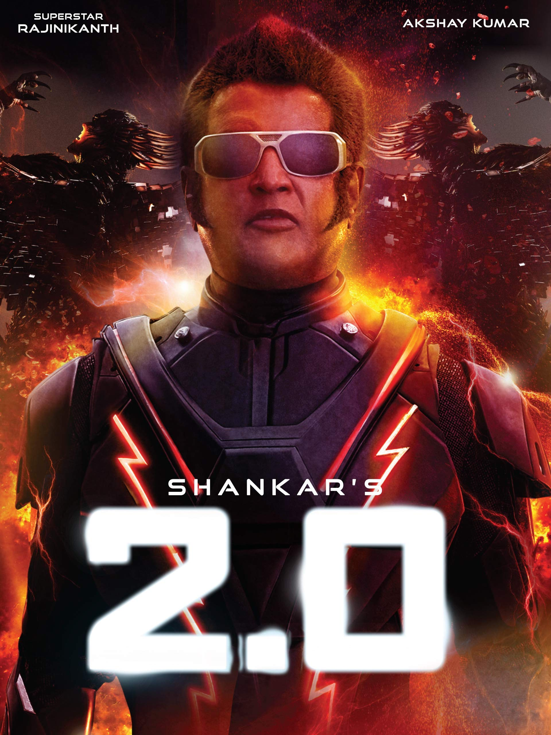 Watch 2 0 Tamil Prime Video