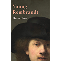 Young Rembrandt (English Edition)