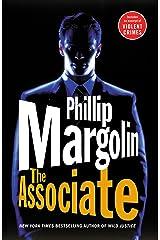 The Associate (Amanda Jaffe Series Book 2) Kindle Edition