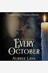 Every October Audible Audiobook