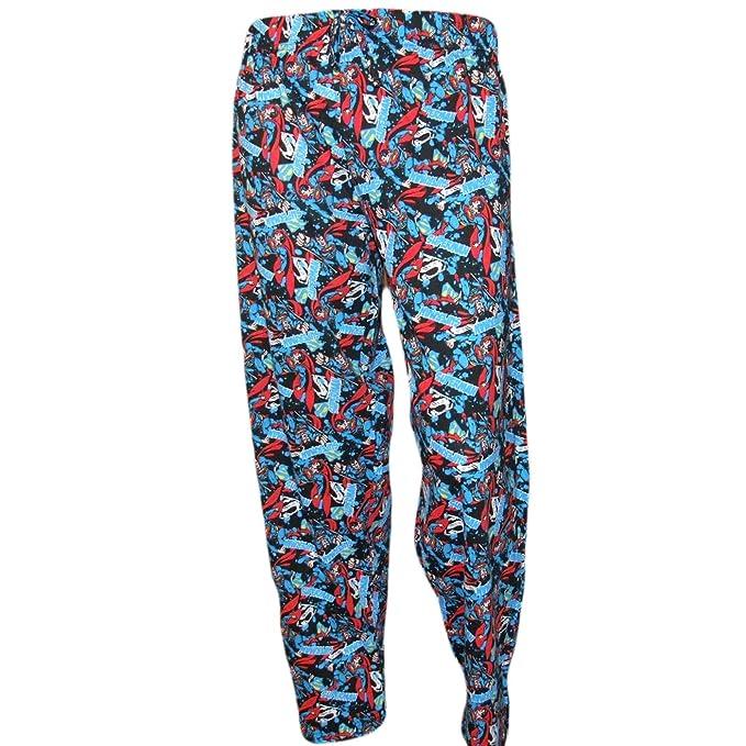 Cedarwood State - Pantalón de pijama - para hombre azul medium
