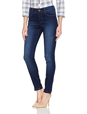 c5f3c609f3b Skyes The Limit Women s Slimming Denim Jean at Amazon Women s Jeans store