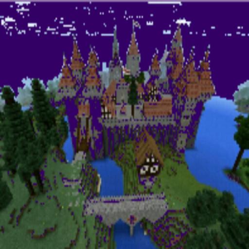 Castle Mod (Furniture Boca La)