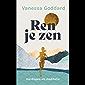 Ren je zen: Hardlopen als meditatie