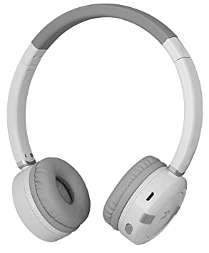 Avenzo AV618BC - Auricular Bluetooth, Color Blanco: Amazon.es: Electrónica