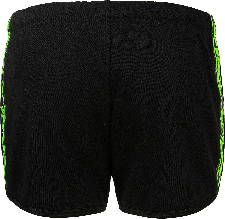 Valentino Rossi Collezione Vr46 Classic Pantaloncini Donna