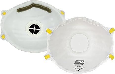 maschere antipolvere ffp1