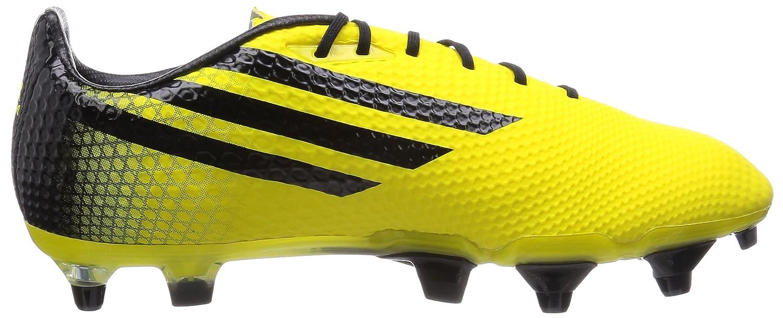 Adidas Crazyquick Botas De Rugby Malicia Sg L2D1N1
