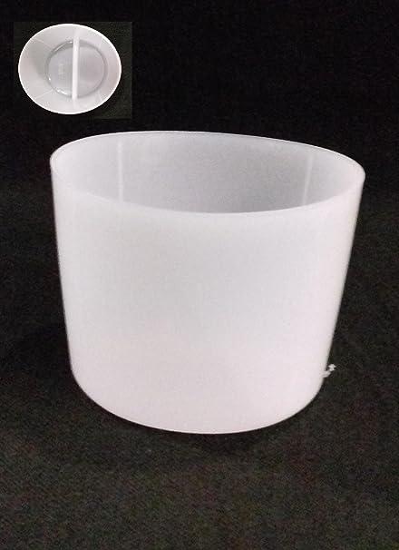 Roca AH0005500R - Kit Vaso Flotador 110X80Mm Recambio - Colleción De Baño - Porcelana - Mecanismos