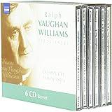 Vaughan Williams: Complete Sym