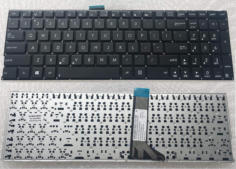Amazon.com: wangpeng Laptop Keyboard for Asus X553M X553MA X553S X553SA Notebook PC: Electronics