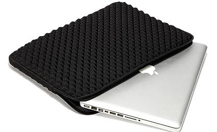75f8416ee6 Amazon.com  Weierken Laptop Sleeve 13.3-14 inch Splash   Shock ...