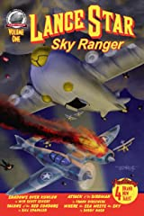 Lance Star-Sky Ranger Volume 1 Kindle Edition