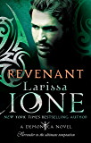 Revenant: Number 7 in series (Lords of Deliverance)