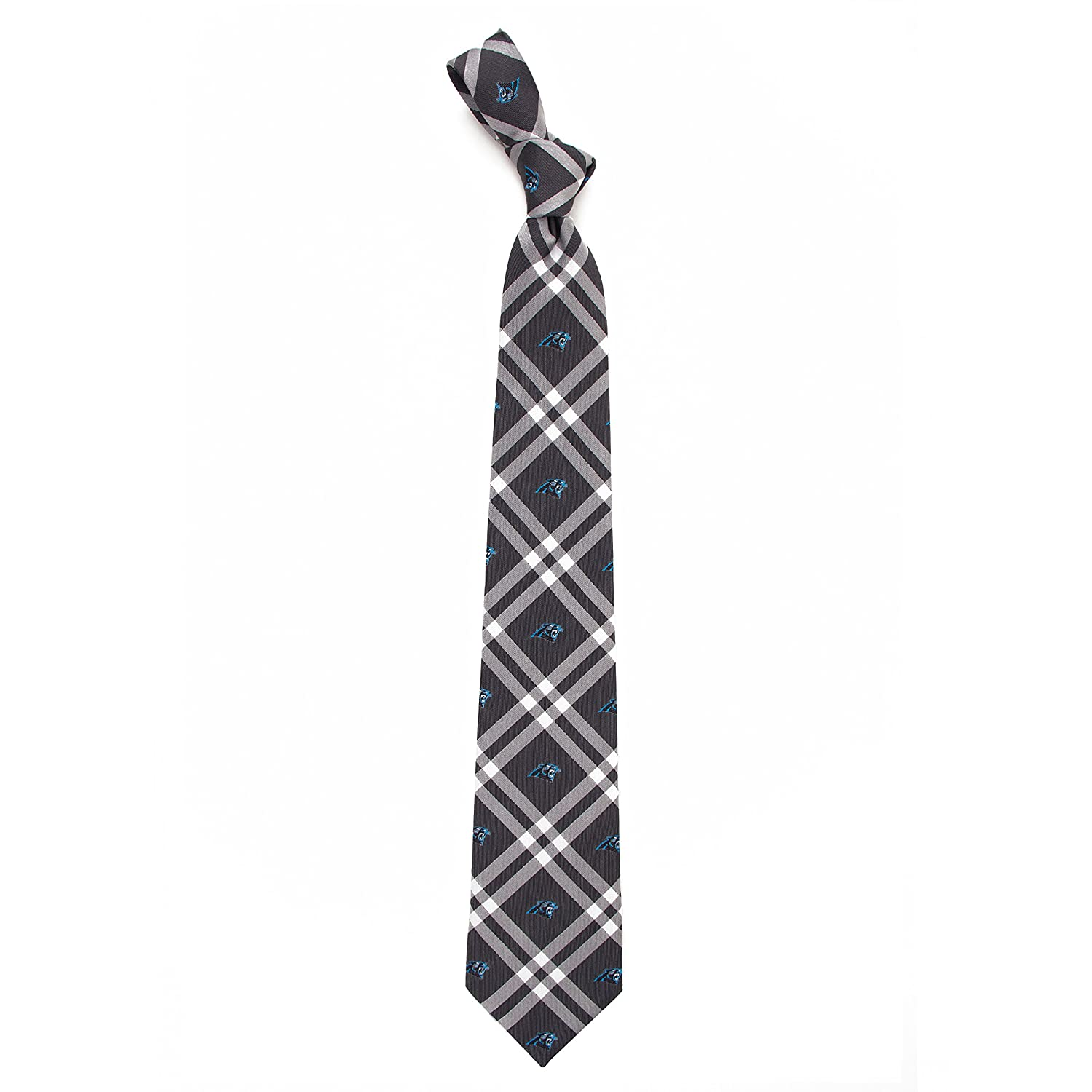 Eagles Wings Mens Woven Polyester Rhodes Necktie