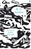 W. H. Auden (Poems selected by John Fuller)