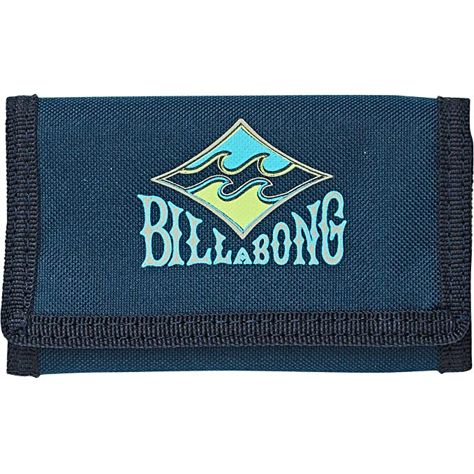 e3f928d90012 Billabong Men's Atom Wallet