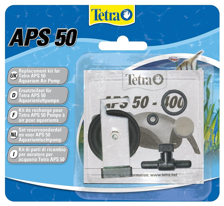 Tetra Tetratec APS 100//150 181205 Set Accessori di Ricambio per Pompe ad Aria