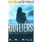 Outliers (Transient Series Book 2)