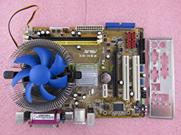 ASUS MOTHERBOARD P5N-MX DRIVERS FOR WINDOWS XP