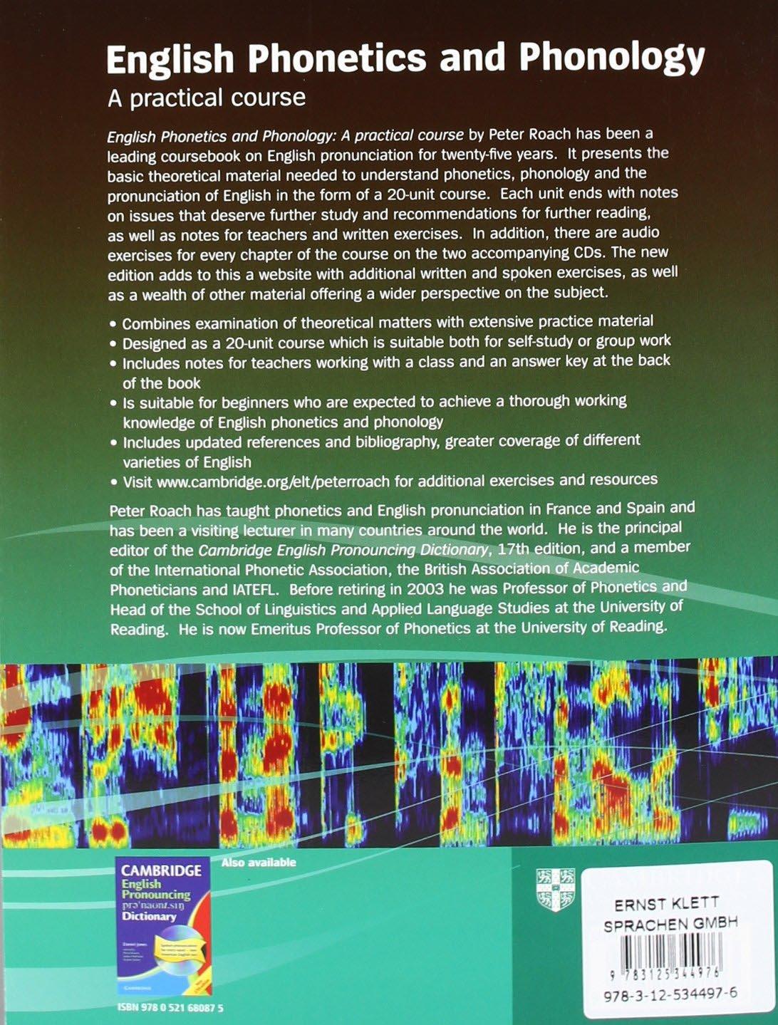 (PDF) ENGLISH PHONETICS - TEXTBOOK | Olya Tsoop - Academia.edu