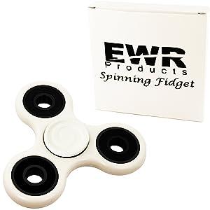 EWR Spinner Fidget Toy EDC