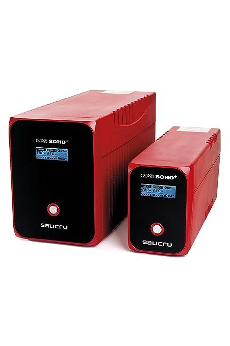 Salicru SPS Soho 2000VA - Sistema de alimentación ininterrumpida