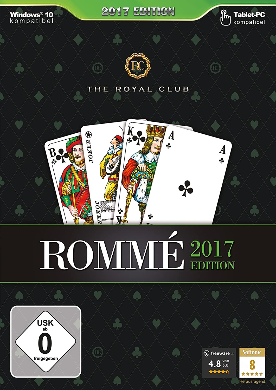 romme freeware