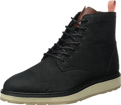 Boxfresh Brunter, Bottes Chukka Homme: : Chaussures