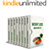 Weight Loss MEGA BOX SET: The Healthiest Ways to Lose Weight