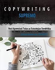 Copywriting SUPREMO: Gere Mais Vendas Em Seus Negócios