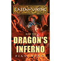 Lassa the Viking: and the Dragon's Inferno