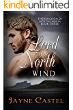 Lord of the North Wind (The Kingdom of Northumbria Book 3)