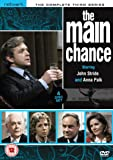 The Main Chance - Complete Series 3 [DVD][1972]