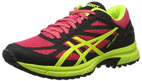 newest 5a0fb 89d85 ASICS Gel-FujiPro Women s Running Shoes - 10 Red