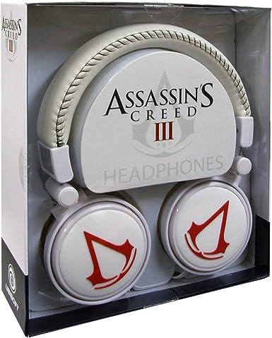 casque gamer pc assassin's creed offert