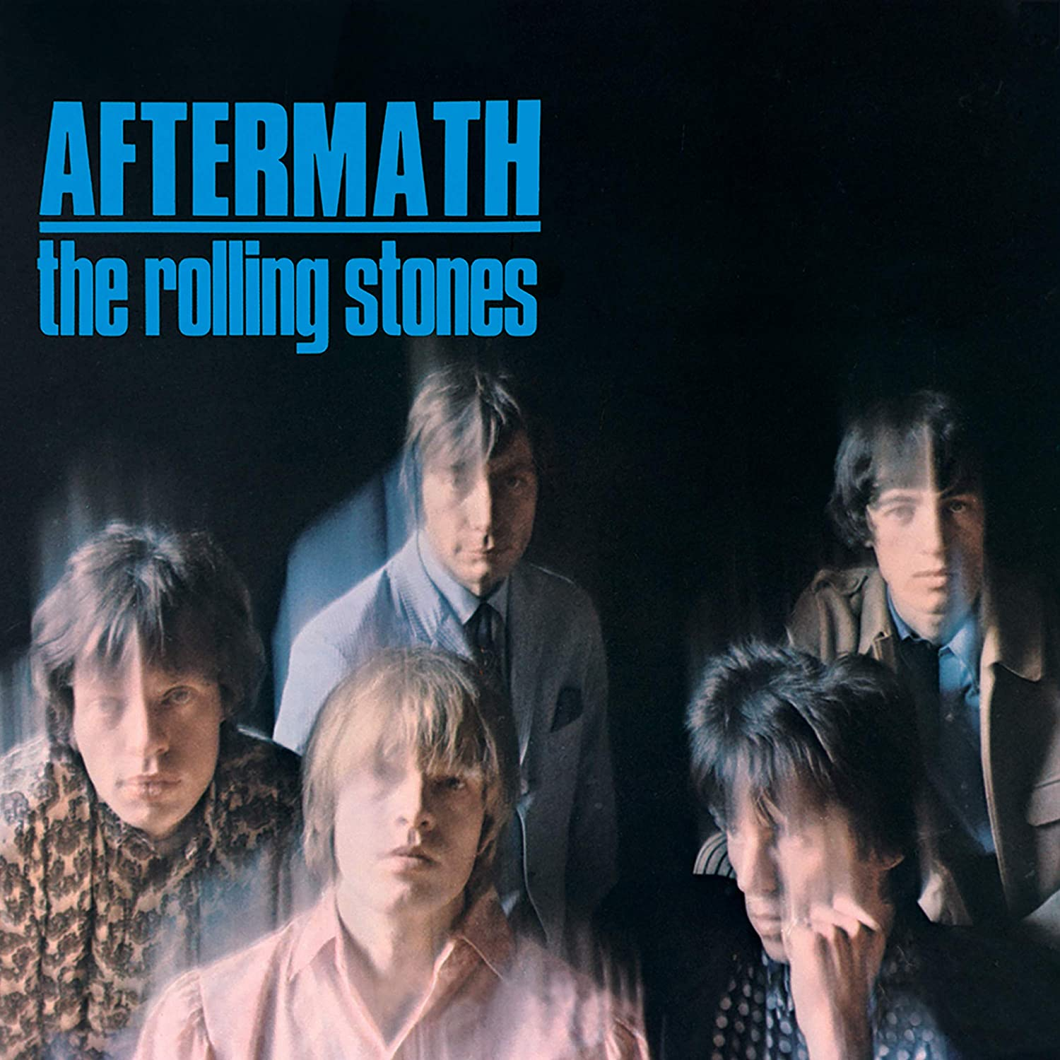 The Rolling Stones - Aftermath - Amazon.com Music
