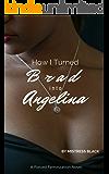 How I Turned Brad into Angelina: A Forced Feminization Novel