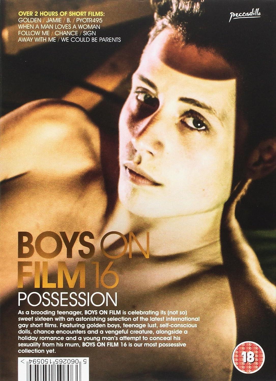 Producer of golden boys gay films