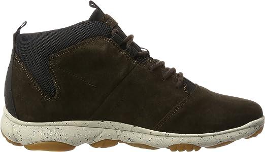 Amazon.com   Geox Men's Combat Boots