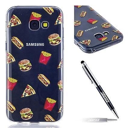 Funda Samsung Galaxy A5 2017, Carcasa Samsung Galaxy A5 2017 ...