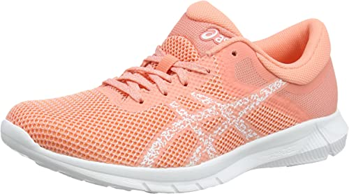 ASICS Nitrofuze 2, Zapatillas de Running para Mujer: Amazon.es ...