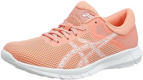 ASICS Nitrofuze 2, Zapatillas de Running para Mujer: Amazon.es: Zapatos y complementos