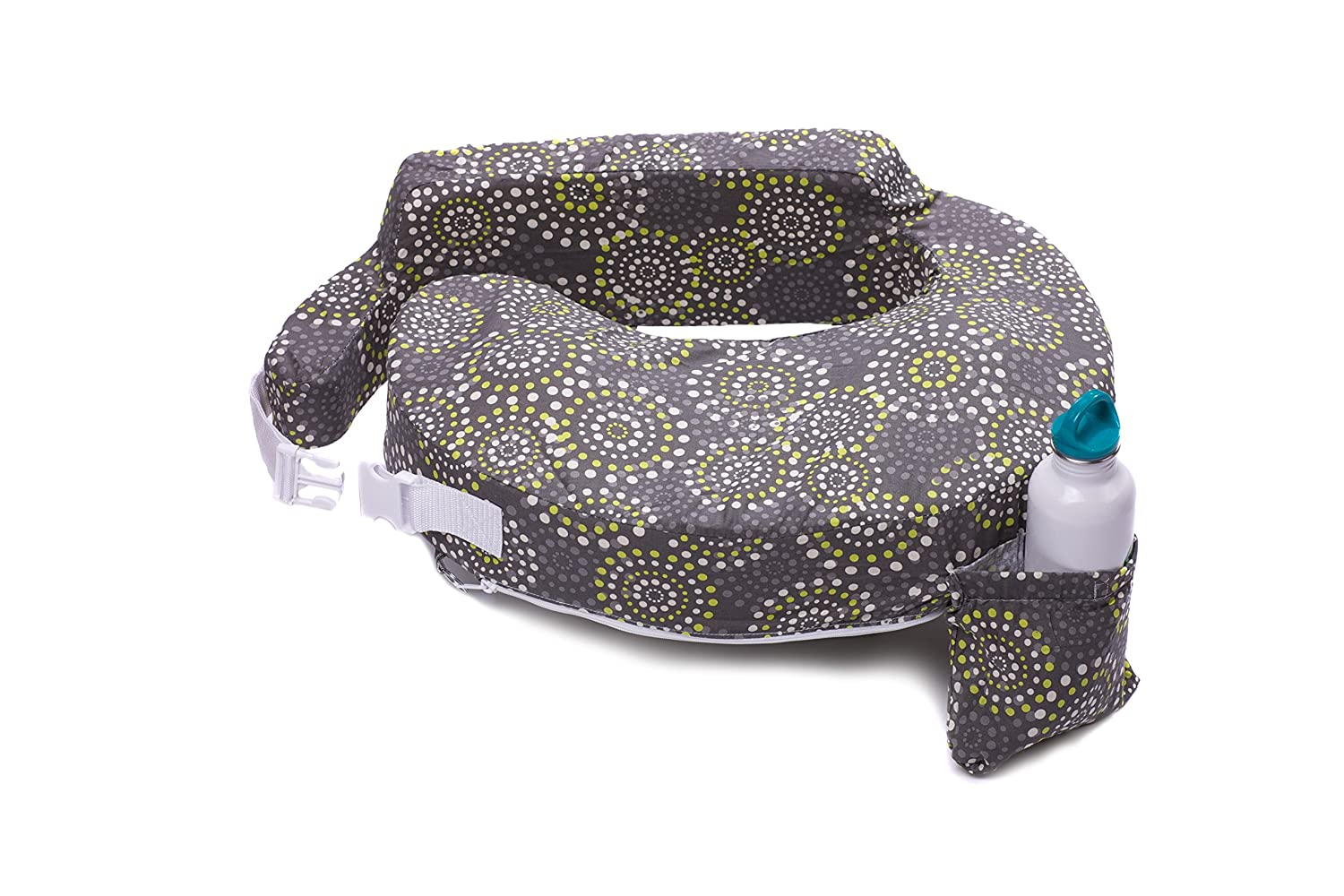 My Brest Friend MBF061 Inflatable Travel Pillow Fireworks Feeding Pillows
