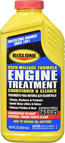 Rislone 4102 Concentrated Engine Treatment, Conditioner, and Cleaner
