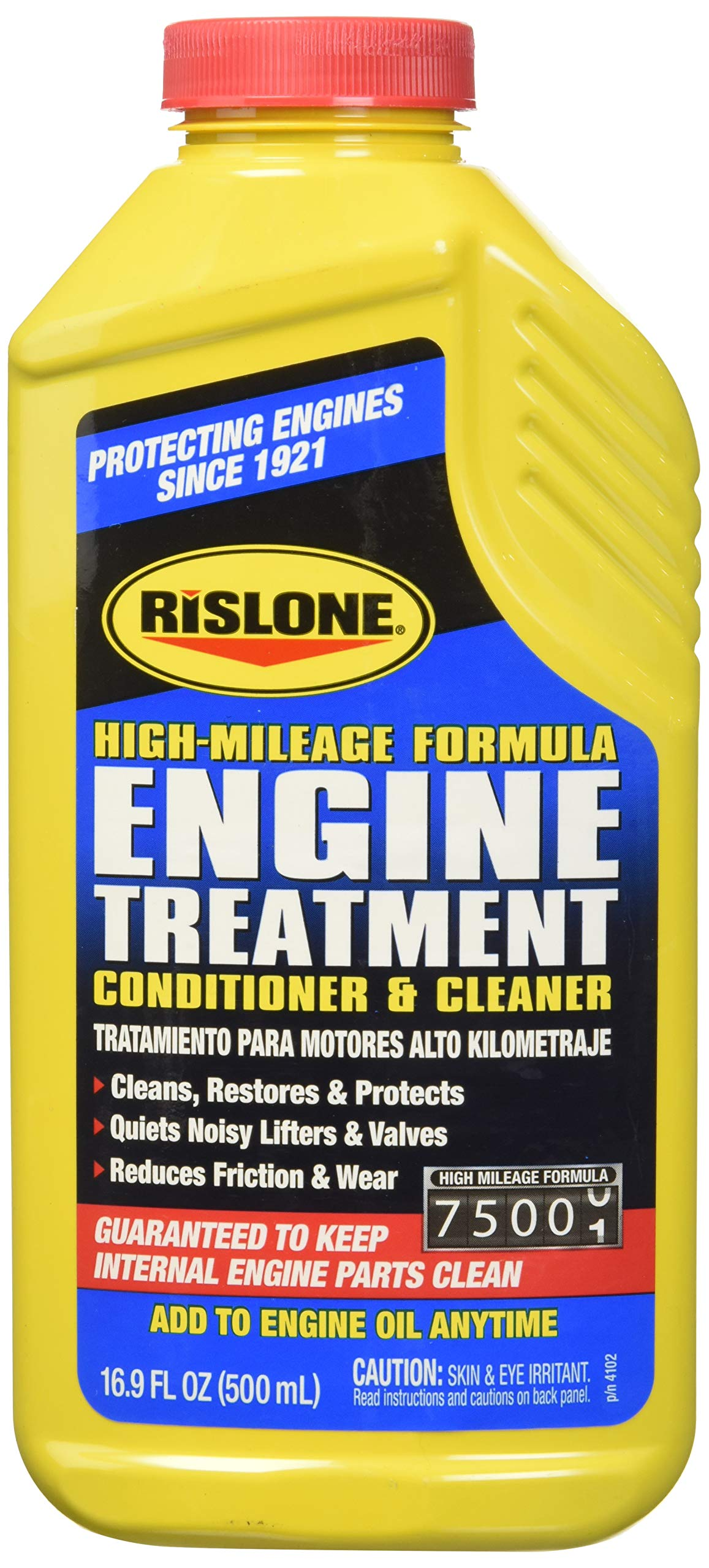 Sản phẩm Bar's Products Rislone Engine Treatment Concentrate
