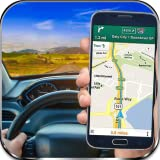 free apps gps - GPS Navigation Maps, Tracker: Driving Directions