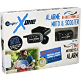 Beeper X3R Alarme 2 Roues avec Démarrage à Distance