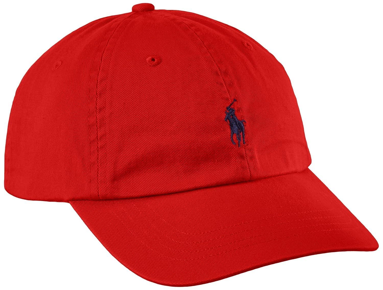 Polo Ralph Lauren Classic Sport Cap W/PP, Gorra de béisbol para Hombre Eurosky BV A81 AH099 C6499